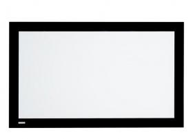 Какой экран лучше для домашнего кинотеатра – белый или серый?