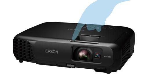 Проекторы Epson начального уровня